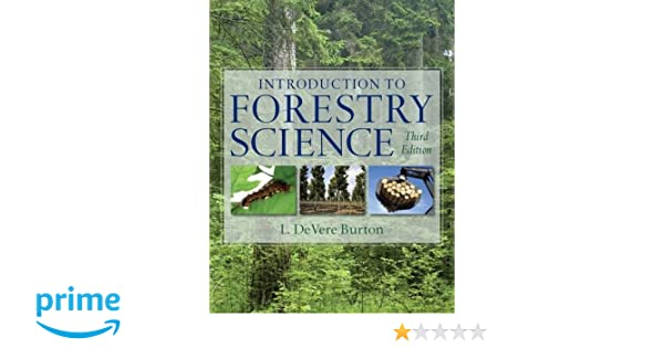 Workbook biodiversity worksheets : Introduction to Forestry Science: L. Devere Burton: 9781111308391 ...
