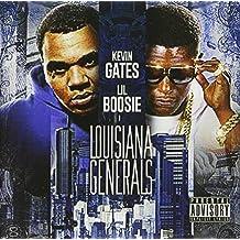 Louisiana Generals by Lil Boosie