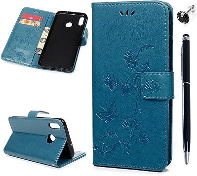 VoguSaNa Honor 8X - Funda para teléfono móvil Huawei Honor 8X, de ...