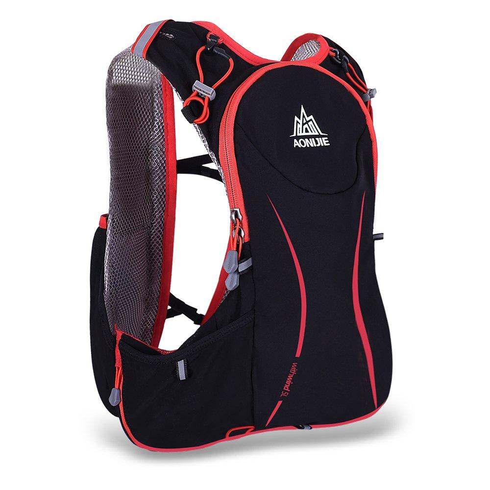 lixada L Deportes Mochila –Vest Pack para L Water Bag Ciclismo Senderismo