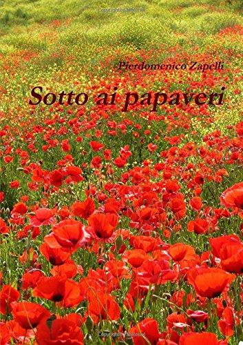 Sotto ai papaveri (Italian Edition) ebook