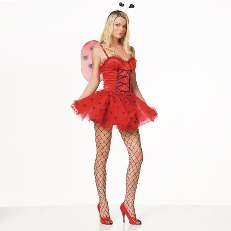 Love Bug Adult Costume - Medium/Large