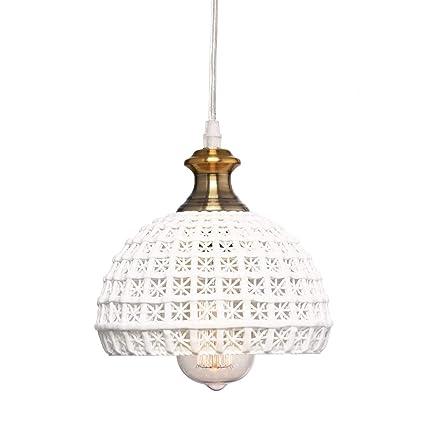 Araña @candelabro, Enchufe Lámparas de cerámica Mini Bota ...