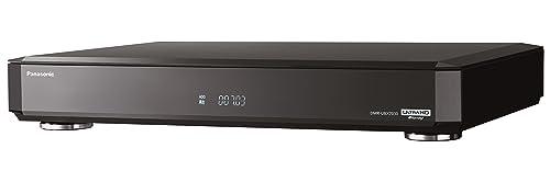 パナソニック 7TB 11チューナー ブルーレイレコーダー 全録 10チャンネル同時録画 Ultra HD対応 4K対応 全自動 DIGA DMR-UBX7030のサムネイル画像