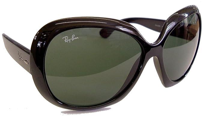 9e5ca0d068668 Ray-Ban Highstreet  Jackie OHH ll  - Gafas de sol Model 4098 601 71 ...