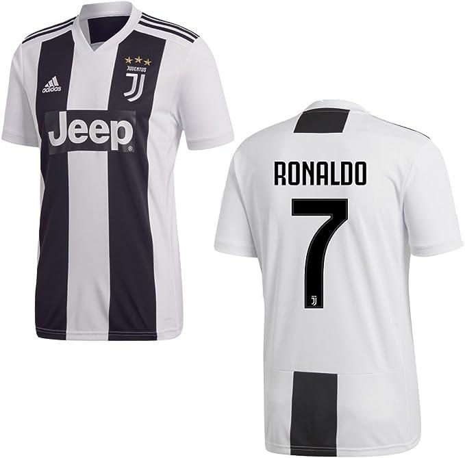 Juventus Turin 3 Trikot