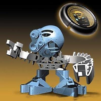 Matoro 1393 - Lego McDonalds 2001 Bionicle Tohunga Matoran by Legos Bionicle: Toys & Games