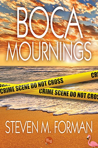 Boca Mournings cover