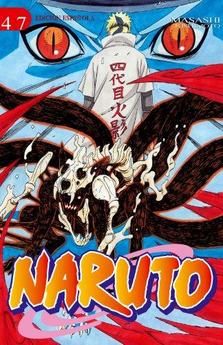 Descargar Libro Naruto Nº 47/72 Masashi Kishimoto