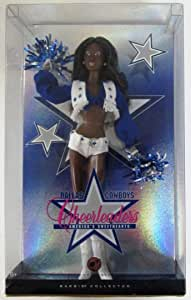 Amazon.com: Dallas Cowboys Cheerleader African American ...