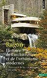Image de Histoire de l'architecture et de l'urbanisme modernes (French Edition)
