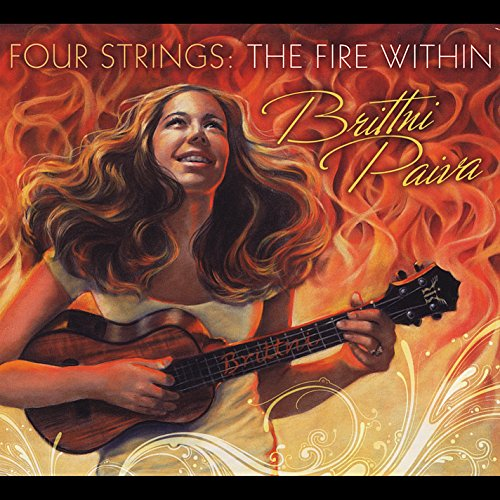 Four Strings: The Fire Within (Best Processor In The World)