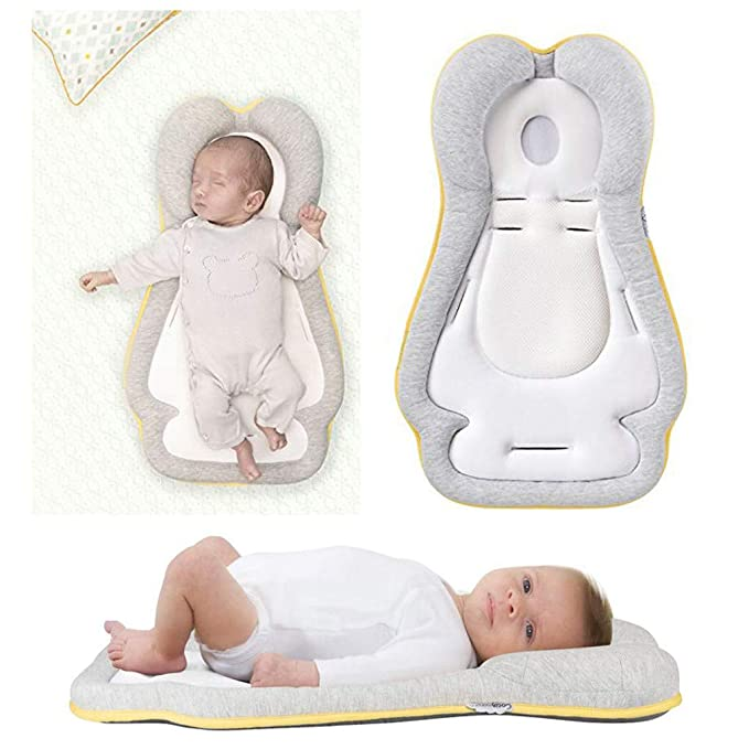MSOO - Almohadilla de posición para bebé recién Nacido ...