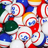 Samson Bingo Balls
