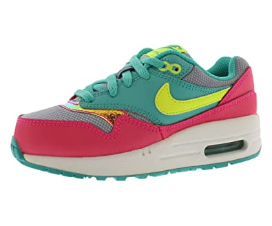 NIKE Basket Air Max 1 Cadet (PS) - 631887-003 - 33 1