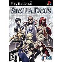 Stella Deus - PS3 [Digital Code]