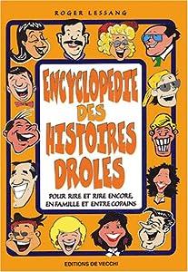"""Afficher """"Encyclopédie des histoires drôles"""""""