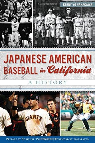 Download Japanese American Baseball in California: A History (Sports) pdf epub