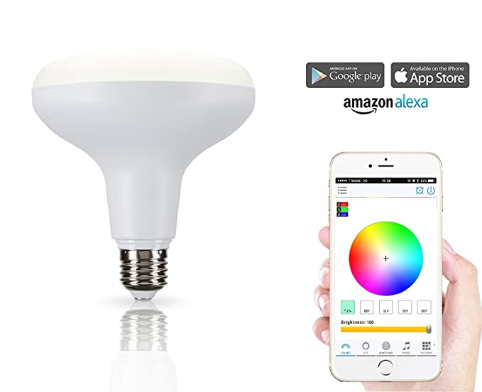 Colorful led light bulb white color changing recessed led colorful led light bulb white color changing recessed led dimmable and multicolored mozeypictures Gallery