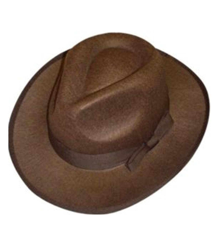 Hat /& Whip Set Explorer Hat Whip Fancy Dress Indiana Jones