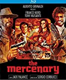 The Mercenary - aka A Professional Gun (Il mercenario) [Blu-ray]