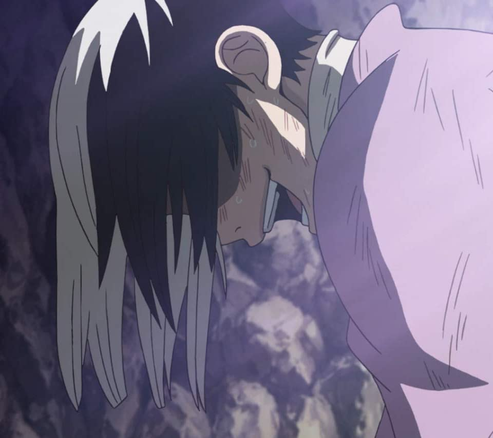 あさぎり ゲン アニメ