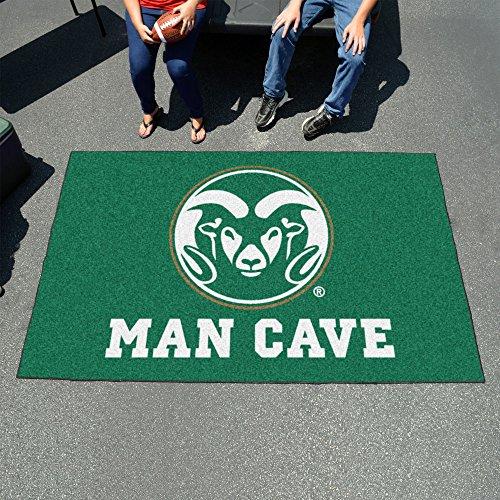 Colorado State University Man Cave UltiMat 60