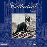 Cathedral Cats, Richard Surman, 0006280714