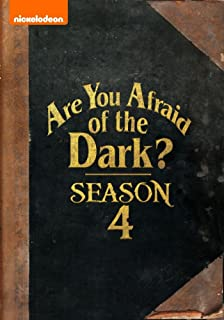 Snick Are You Afraid Of The Dark