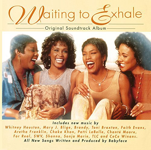 Best vinyl records waiting to exhale list