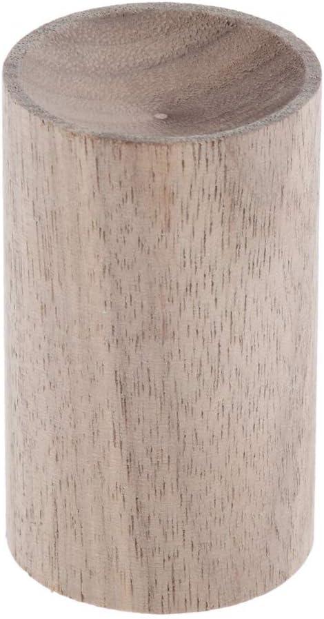 スパヨガ天然木手作り芳香剤エッセンシャルオイルディフューザースティック - 02, 3.2cm