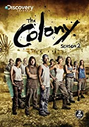 The Colony Season 2