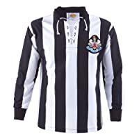 Toffs Newcastle United 1924 FA Cup Final Retro Football Shirt