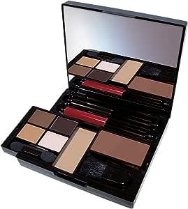 Éxtasis de oro de Maybelline Jade Kit de maquillaje 189 g (1 unidad): Amazon.es: Belleza