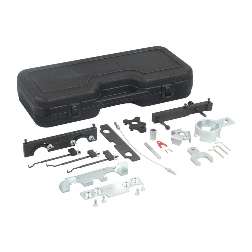 OTC (6685) Cam Tool Set - In-Line 4-Cylinder Cam Tool Set