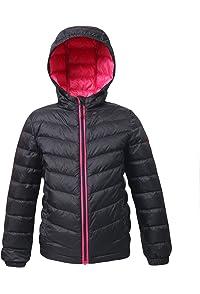 745292f5febf Girls Jackets and Coats