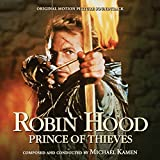 Robin Hood Prince of Thieves (2CD - Expanded Original Score)