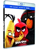 Angry Birds - Le film [Combo Blu-ray 3D + Blu-ray + DVD + Copie digitale]