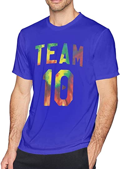Kddcasdrin shirt Jake Paul X Team 10 Youth Cotton Raglan Short Sleeve Shirts