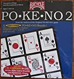 US Playing Cards Pokeno 2 (2-Pack)