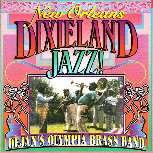 Dejan's Olympia Brass Band - Olympia Special