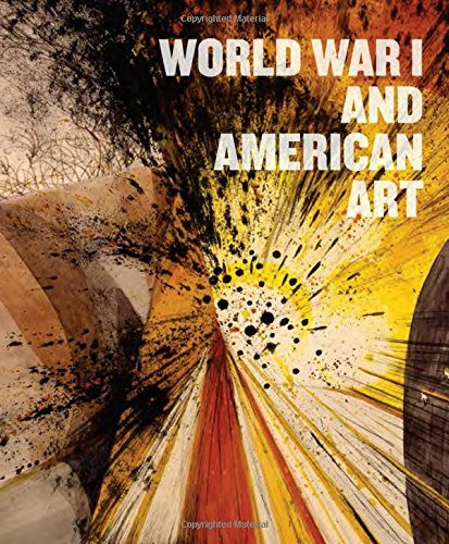 Early American Arts (World War I and American Art)