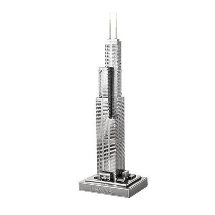 Amazon Iconx Sears Tower Toys Games