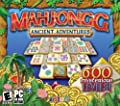 Mahjongg Ancients (Jewel Case)