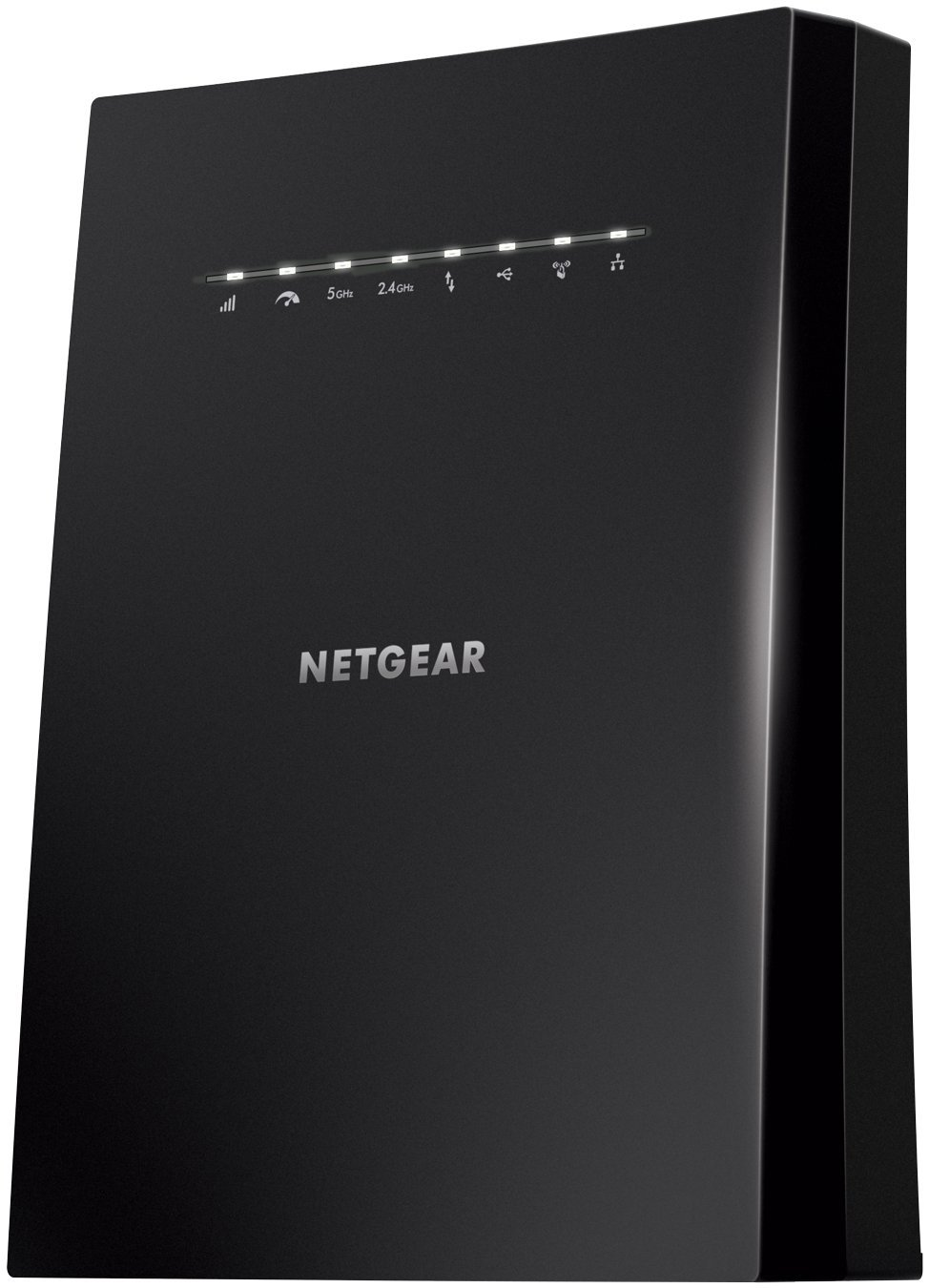 NETGEAR Nighthawk Mesh X6S Tri-Band WiFi Mesh Extender, Seamless Roaming, One WiFi
