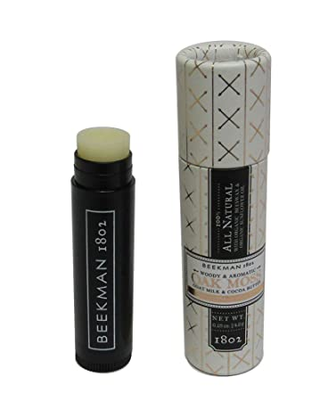 O My! - Goat Milk Lip Balm Sangria - 0.15 oz. (pack of 12)