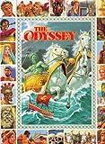 The Odyssey, , 1858542421