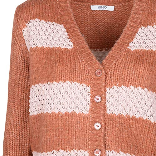 Liu W65053 Cardigan IT40 MA50A 36 Jo vwqzYHwP