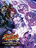 img - for Street Fighter Unlimited Volume 3: The Balance book / textbook / text book