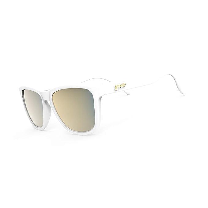 Amazon.com: Goodr OG - Gafas de sol (sin deslizamiento, sin ...